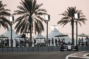 """Kvyat confirma su salida de la F1: """"Necesito vacaciones"""""""