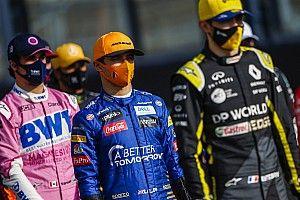 Norris: Ricciardo futamgyőztes tapasztalata újabb szintre emelheti a McLarent