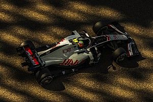 Piekielna jazda Schumachera