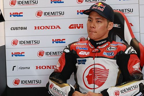 EL1 - Nakagami solide premier leader devant les Yamaha