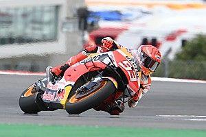 LIVE MotoGP, Gran Premio del Portogallo: FP4 e Qualifiche