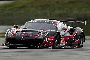 GTWC: Iron Dames al debutto con Legge-Pin-Bovy sulla Ferrari