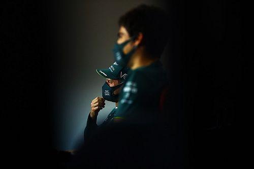 Photos - Le paddock F1 fait sa rentrée au GP de Bahreïn