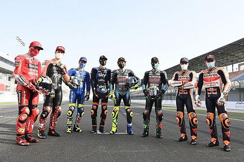 Para Pembalap Tertarik Drive to Survive Versi MotoGP