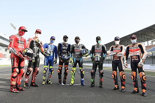 El MotoGP tendrá su 'Drive to Survive' con Amazon