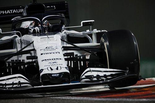 AlphaTauri угрожает McLaren и Ferrari. Как она этого добилась?