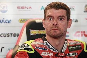 Crutchlow Berharap Pembalap Inggris Eksis Kembali di MotoGP