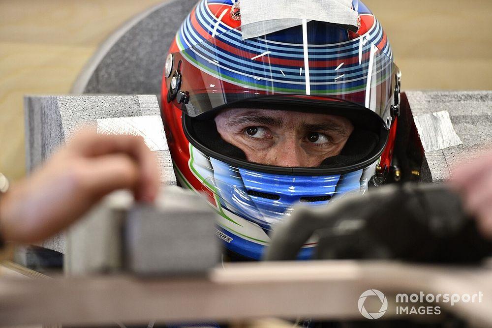 F1: McLaren confirma Di Resta como substituto em 2021 caso não possa usar pilotos da Mercedes