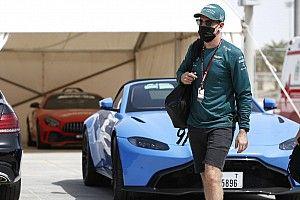 """Ralf: """"Vettel artık kendisini göstermeye başlamalı"""""""