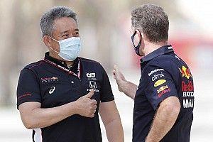 Tinggalkan F1 Musim Depan, Perasaan Honda Campur Aduk