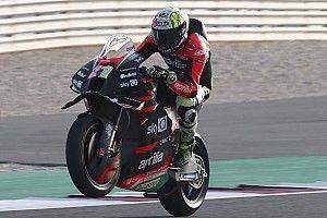 MotoGP Doha GP 1. antrenman: Espargaro en hızlısı, Morbidelli sorun yaşadı