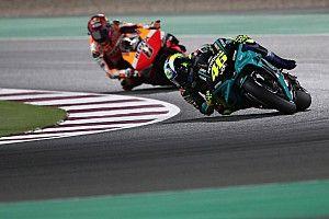 En vivo: la clasificación para el GP de Qatar de MotoGP