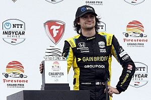 Colton Herta – America's next racing hero