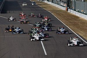 Super Formula averts WEC clash with revised schedule