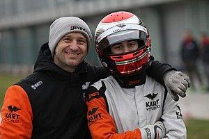 Trulli nem számított fia Formula 4-es sikerére