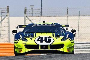 12h Golfo, Libere: la Ferrari di Rossi in Top 5, McLaren ok