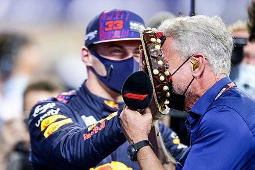 GALERÍA: las fotos del día del GP de Bahrein F1