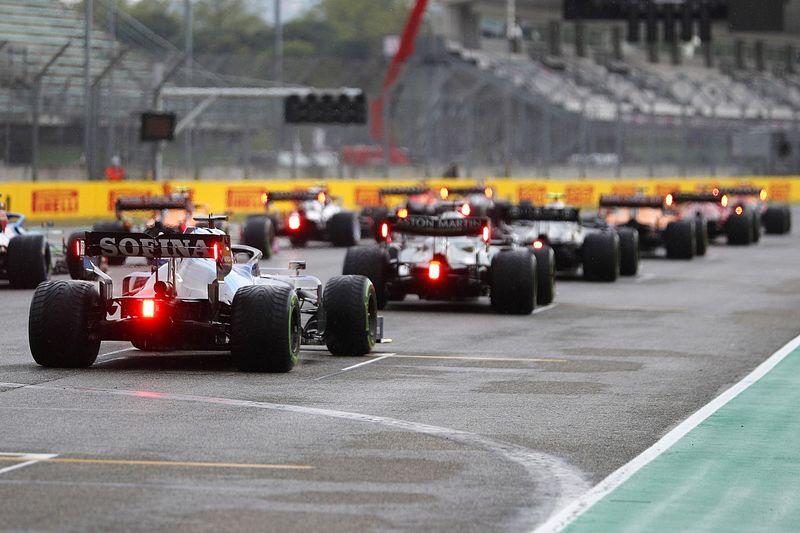 Formule 1-kalender 2021: Wanneer en waar is de volgende F1-race?