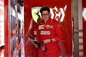 """Alonso'yu reddeden Binotto: """"Hamilton'ın ilgisi gurur verici ama geleceğimiz Leclerc'le bağlantılı"""""""