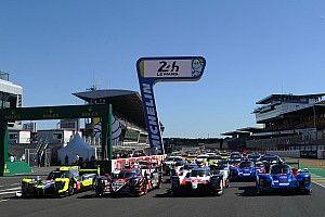 GALERI: Jelang tes Le Mans 24 Jam 2019