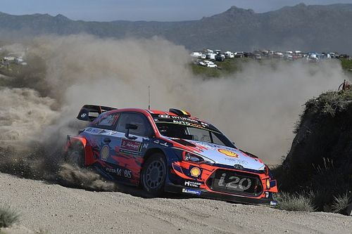 Neuville defends Hyundai's Portugal tactics