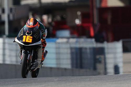 Moto3, Barcellona: piovono penalità, ecco come cambia la griglia di partenza