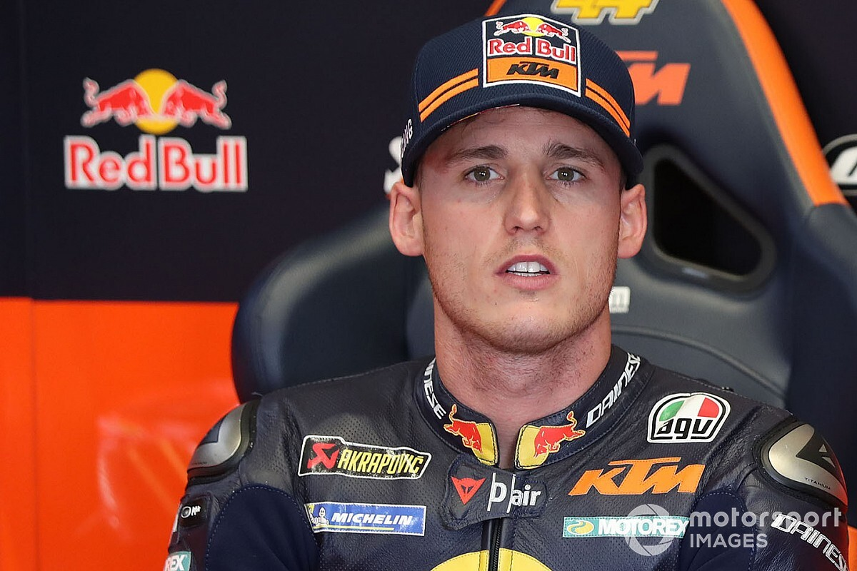 MotoGP shock: Espargaro to join Marquez at Honda in 2021