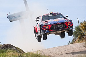 Portugal and Italy WRC rounds postponed due to coronavirus