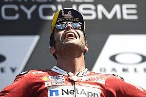 Why Ducati must stick with Petrucci