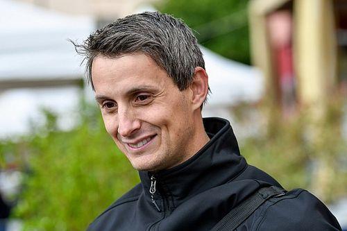 Oliver Jarvis sostituirà Di Resta nel round del Fuji del WEC
