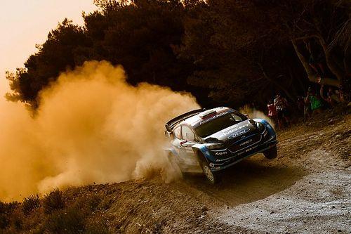 LIVE WRC: Verfolgen Sie die Rallye Sardinien