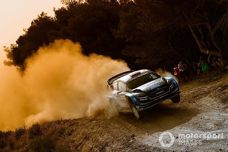 LIVE WRC: Seguite il Rally di Sardegna in diretta