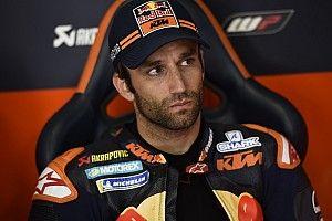 Zarco bantah keras rumor tinggalkan MotoGP