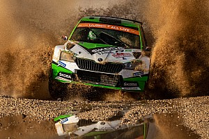 Skoda свернула заводскую программу в WRC
