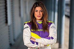 Bemutatkozott a W Series mezőnye: nők a versenypályán!