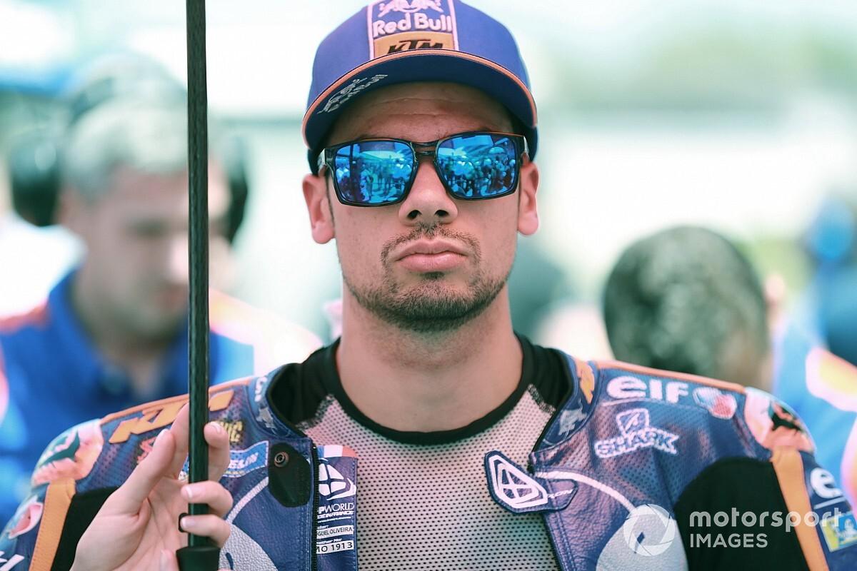 MotoGP: KTM anuncia duplas para 2021, com Oliveira na equipe oficial e Petrucci na Tech3