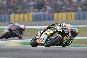 Moto2, Silverstone, Libere 3: Navarro si conferma al top davanti a Pasini
