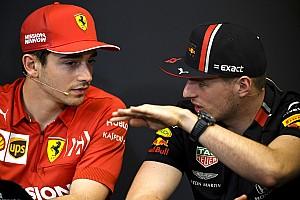 Massa: Leclerc pode ganhar primeiro título na F1 antes de Verstappen