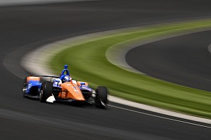 Dixon on Indy 500 strategy, weather, and IndyCar aerokit