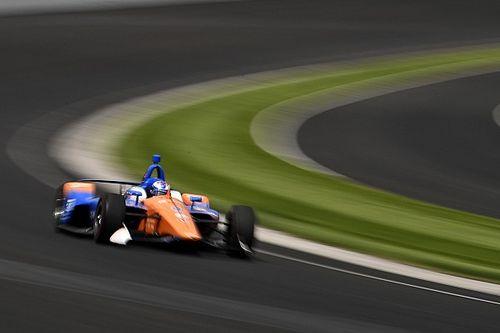 Dixon espera una dura batalla entre los punteros en Indy 500