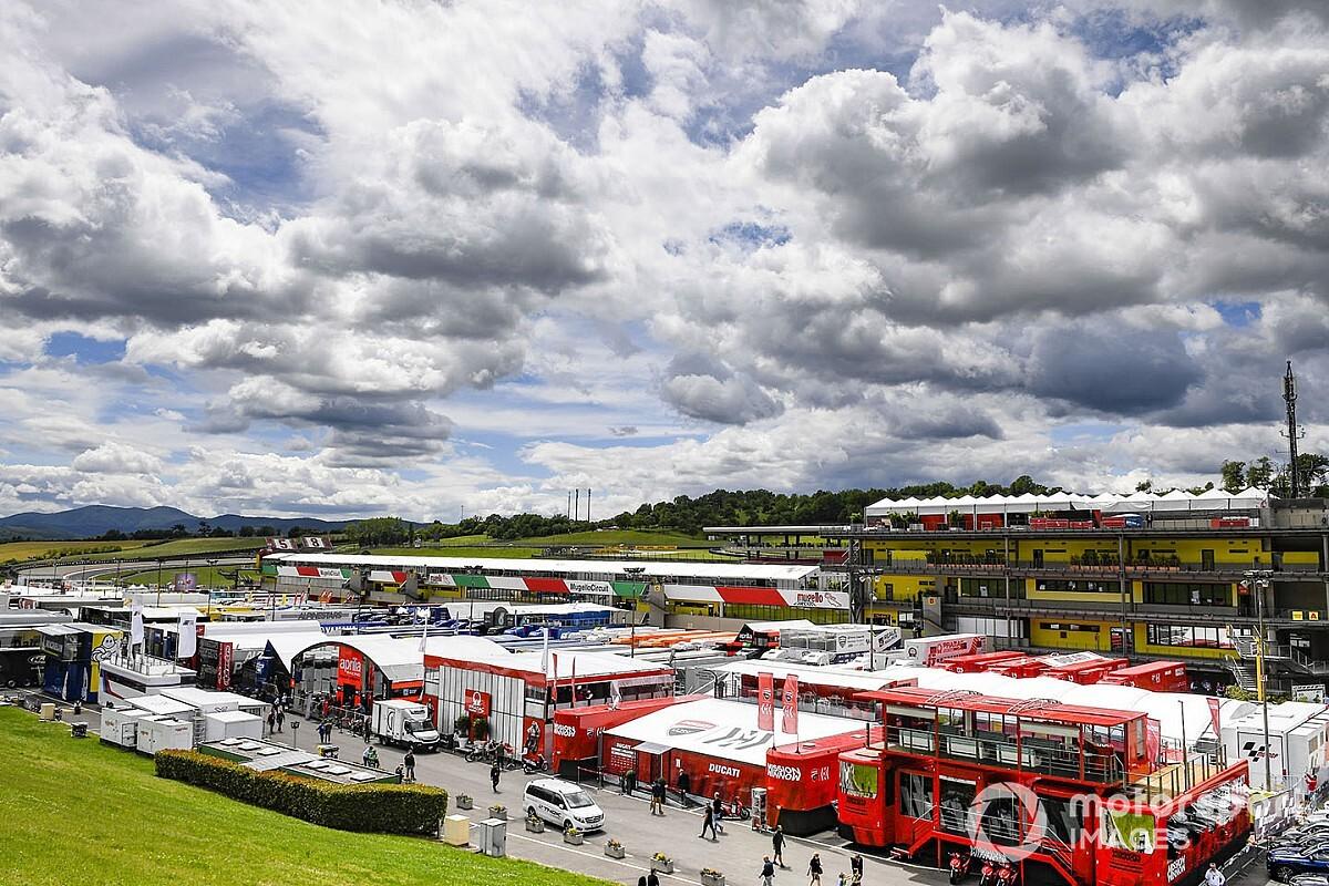 F1, yeni takvimi bu hafta yayınlamayı planlıyor