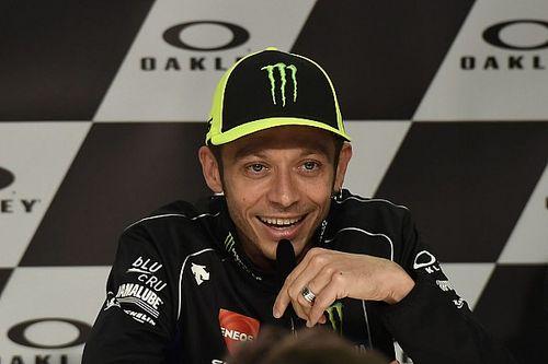 Rossi confirme son souhait de courir prochainement en DTM