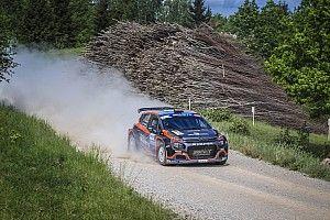 Лукьянюк на Ралли Лиепая превысил скоростной режим на 68 км/ч и получил штраф в 5 000 евро