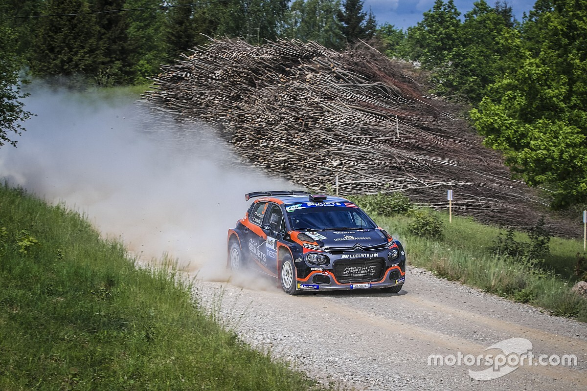 Latvia in talks to make late addition to WRC calendar