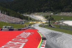 Oostenrijkse GP's zonder publiek, ondanks toestemming voor fans