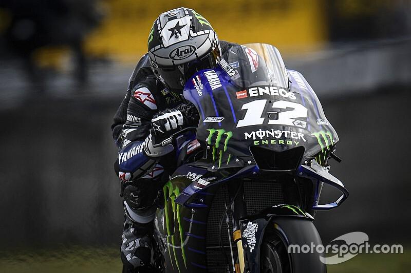 "Yamaha: a Sepang debutta un sistema ""holeshot"" in stile Ducati?"