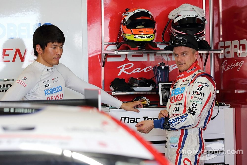 """Super GT's foreign drivers facing a """"tricky situation"""""""
