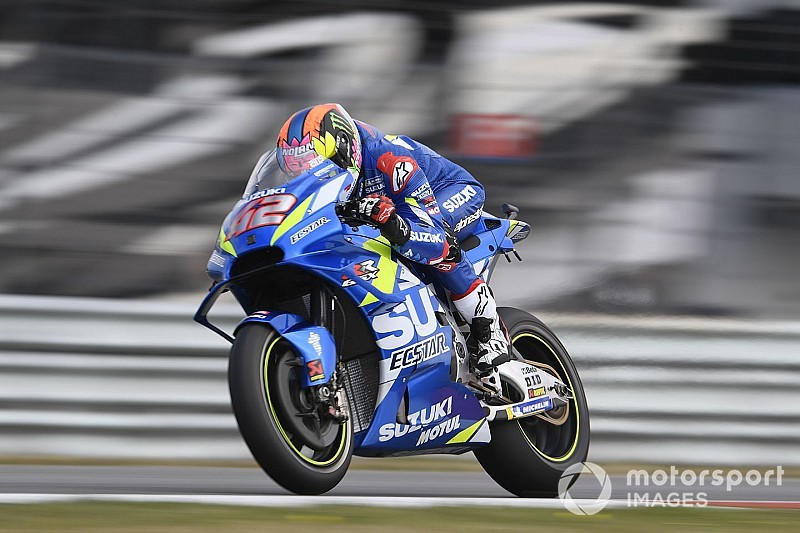 Assen MotoGP qualifying as it happened