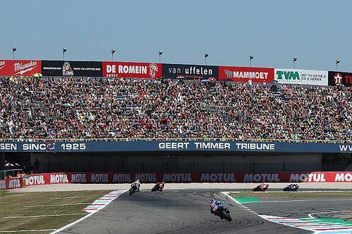 """Oud-voorzitter Vaessen: """"TT overleeft jaartje zonder MotoGP wel"""""""