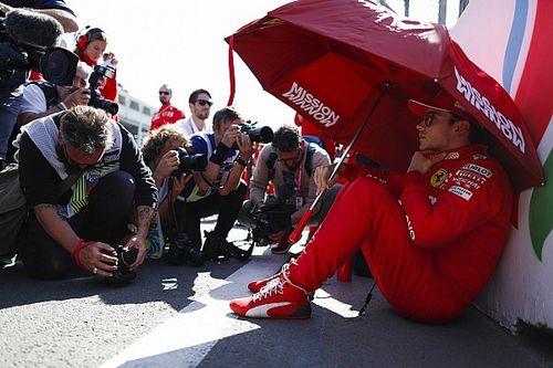 Buxton: Leclerc kendisini çok fazla eleştiriyor